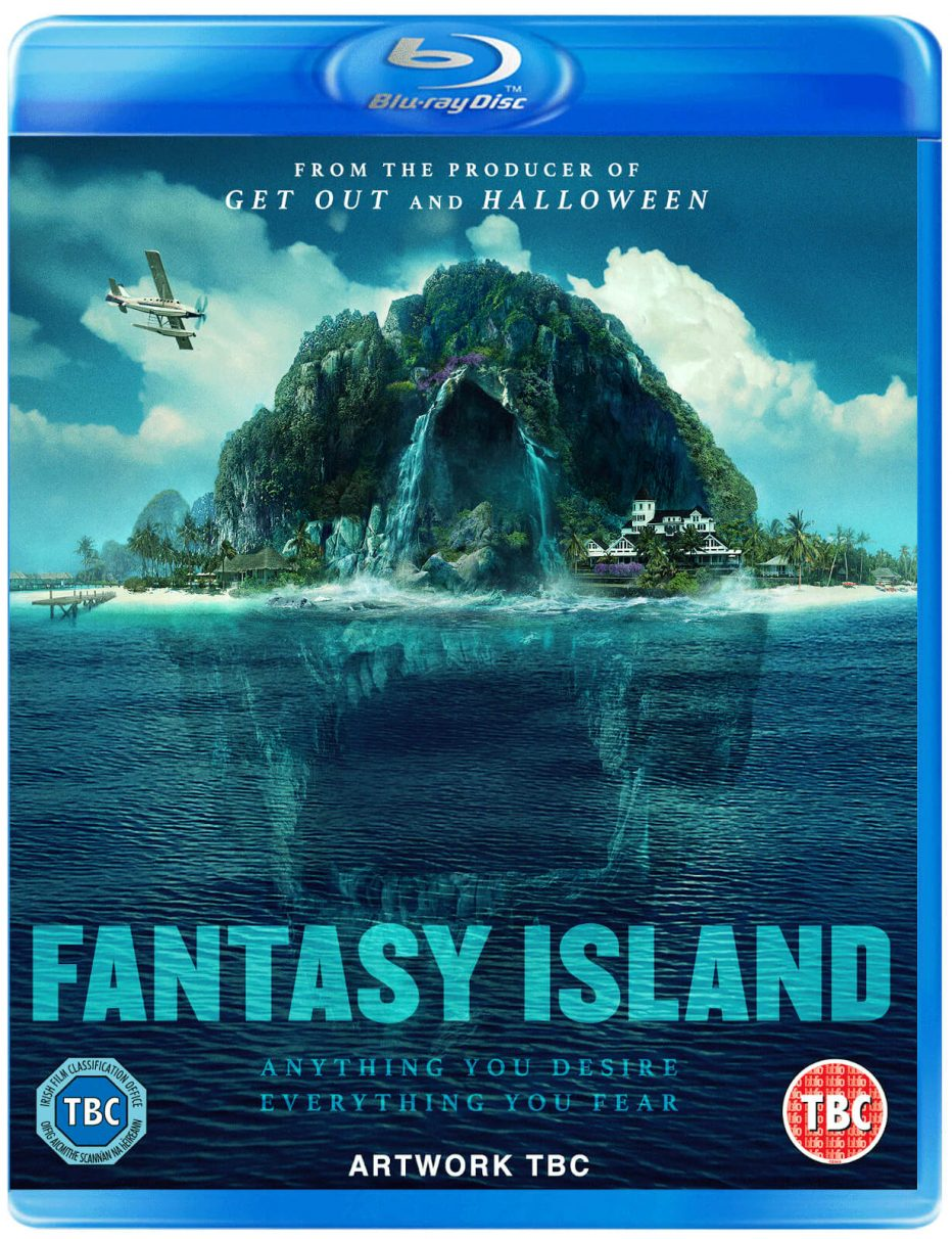 Image Result For Review Film Fantasy Island